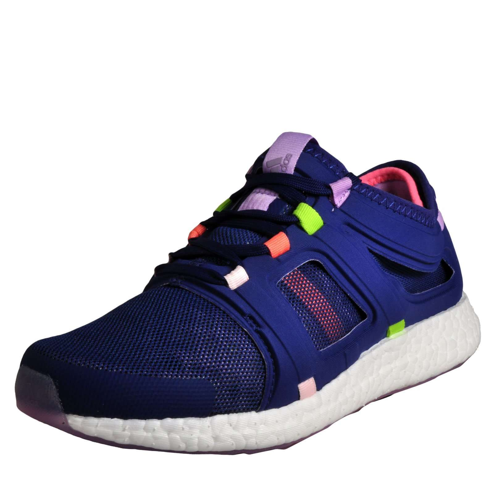 for whole family detailed images retail prices Adidas Clima Chill Rocket Womens Boost Running Shoe