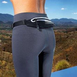TriDri Expandable Fitness Belt