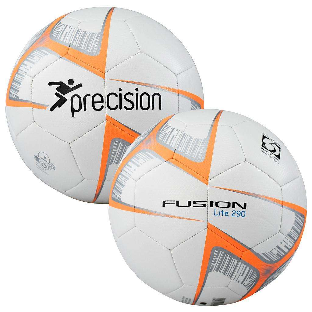 Precision Fusion Lite Football 290g