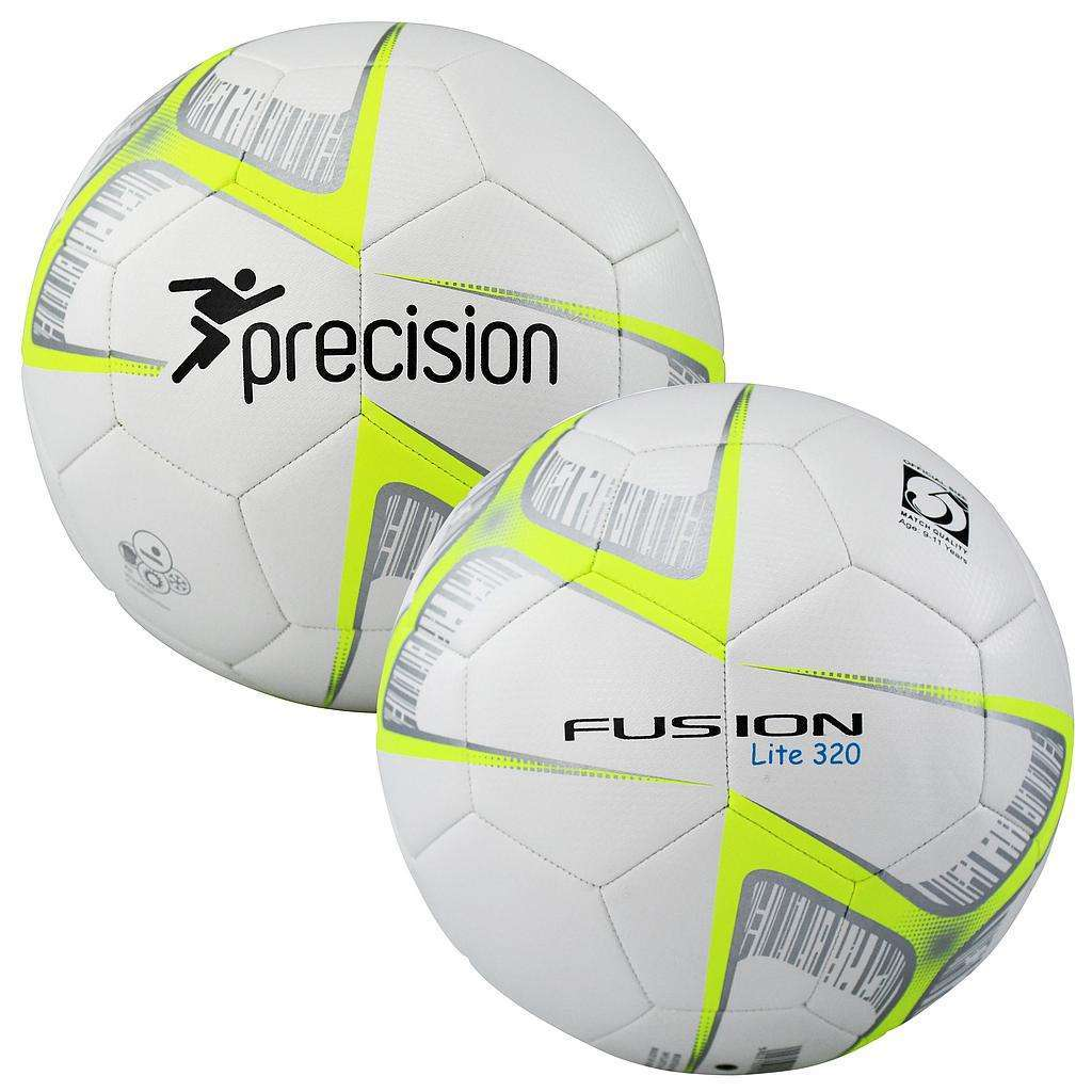 Precision Fusion Lite Football 320g