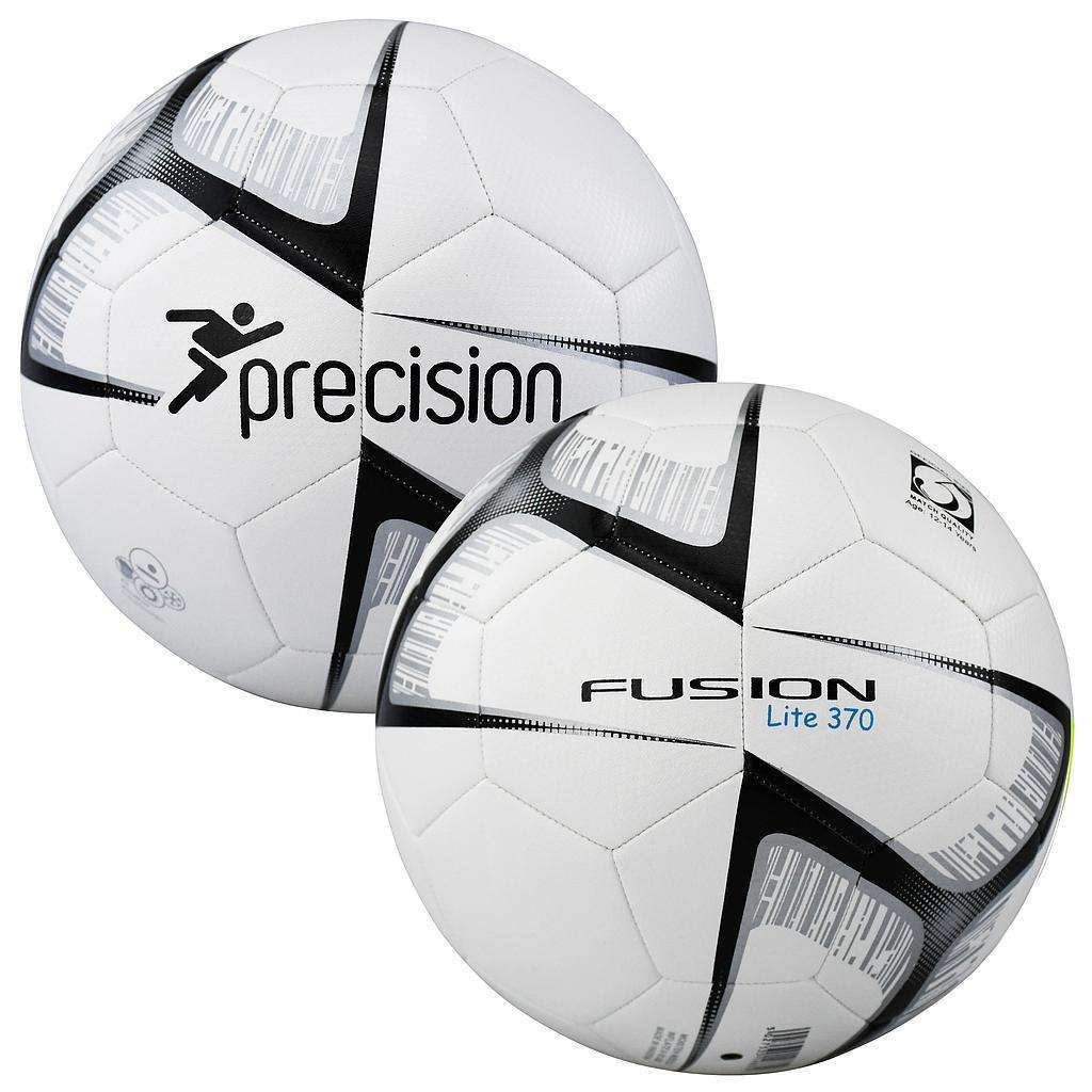 Precision Fusion Lite Football 370g