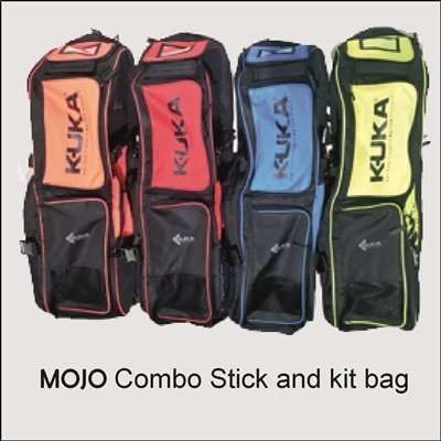 Kuka Hockey Mojo Combo Bag